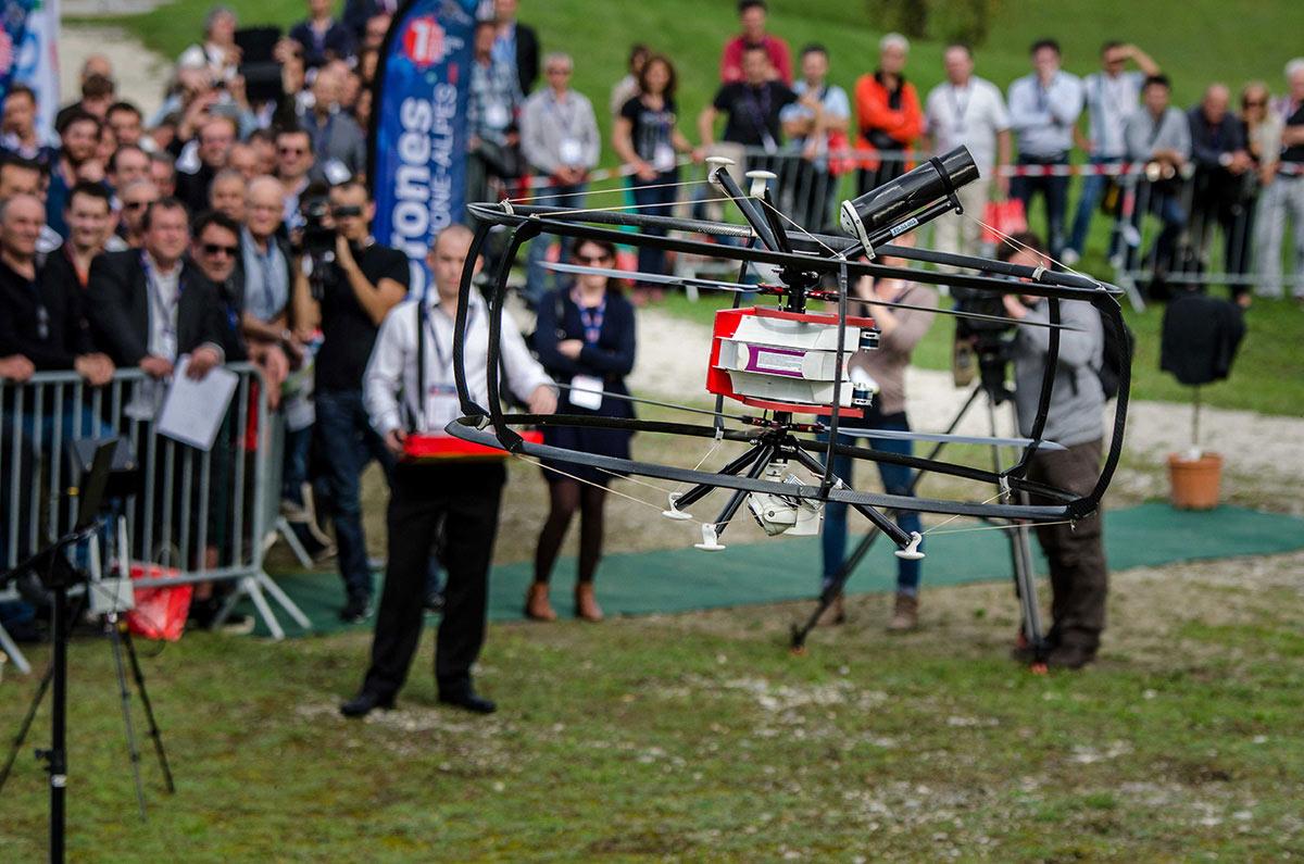 fss3 vecteuralpha drone66