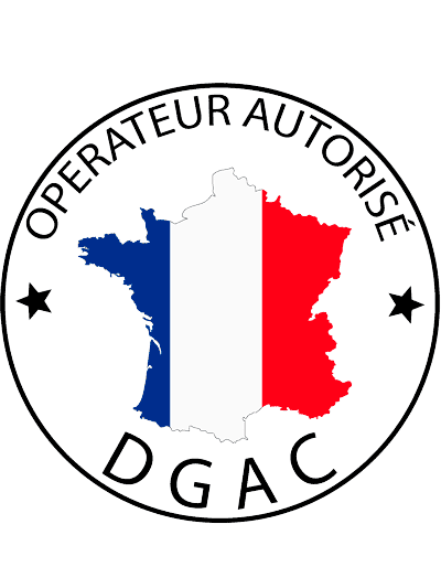 FORMATION PILOTAGE DRONE