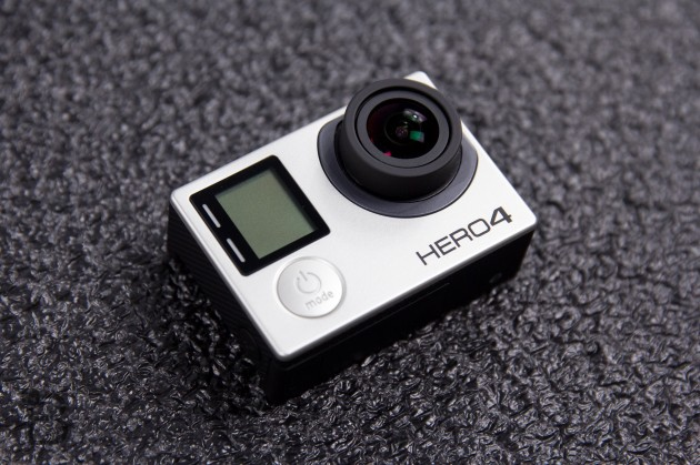 GoPro-Hero-4-Black-Edition 4K